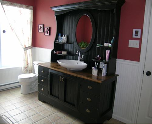 Salle de bains – JLO Centre de pin